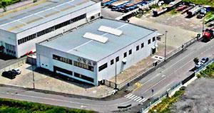 orap panoramica riparazione veicoli industriali